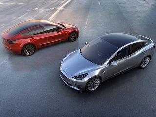 Tesla Model S loses top ranking