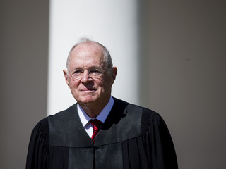 DC Daily: Could Justice Kennedy retire soon?