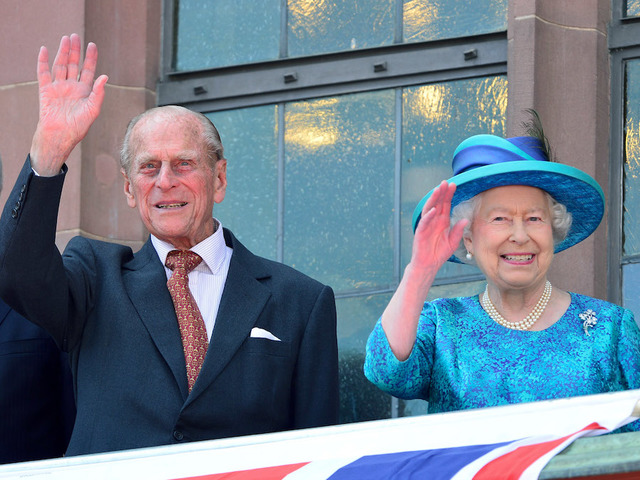 Prince Philip on standing down: 'I can't stand up much longer'