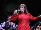 Loretta Lynn reportedly improving after stroke