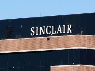 Sinclair Broadcast Group acquires Tribune Media