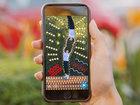 Snapchat battles Facebook, unveils new Stories