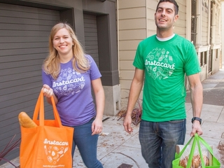 Cincinnati grocery delivery wars: which is...