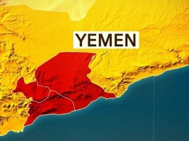 Nearly 23500 cholera cases, 242 deaths in Yemen in three weeks