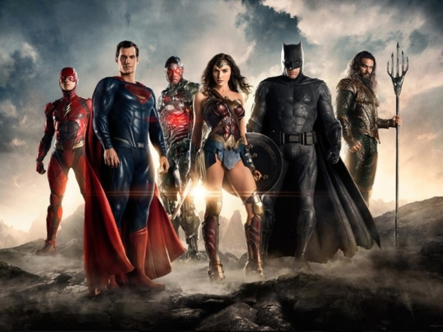 Justice League review: A league of their oh no