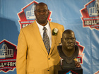 Hall of Famer Cortez Kennedy dead at 48