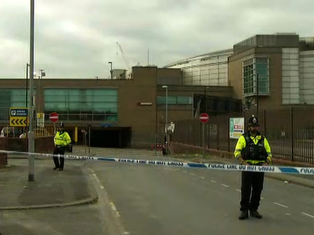 Fifth man arrested in Manchester attack probe