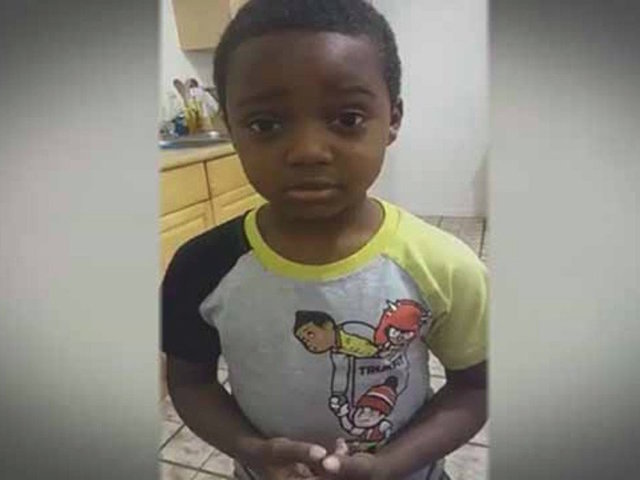 Year-Old Makes Heartbreaking Plea To St. Louis: 'Stop Killing Each Other'