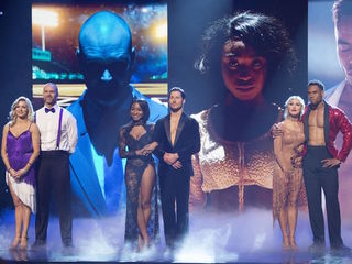 'Dancing with the Stars' crowns new champion