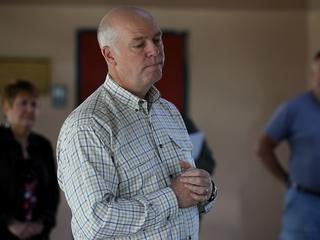 Gianforte wins Montana House seat, apologizes