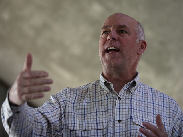 Polls Close in Montana's Suddenly Famous Special Congressional Election