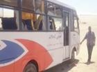 Attack on Egypt's Christian's leave 28 dead