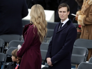 DC Daily: Did Kushner request Russia hotline?