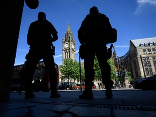 MI5 launches internal review after bombing