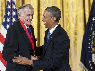 Frank Deford, renowned sportswriter, dies at 78