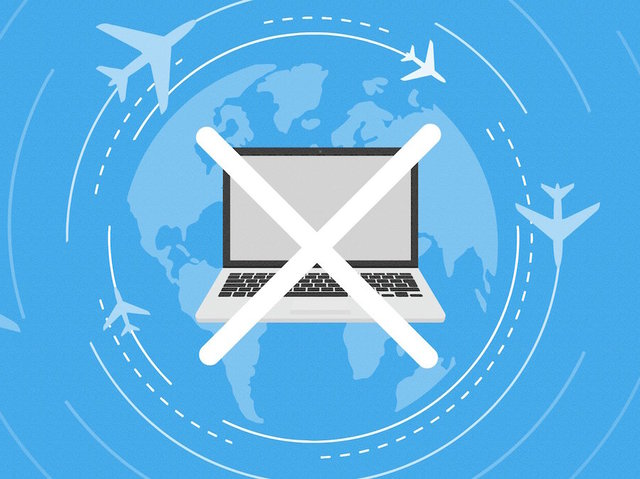 Expanded Laptop Ban Could Cover Half A Million Travelers A