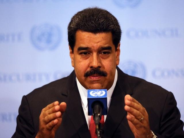 Goldman Sachs underwrites Venezuelan tyranny