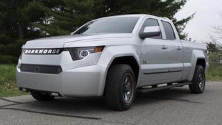 Are the new electric pickup trucks worth the...