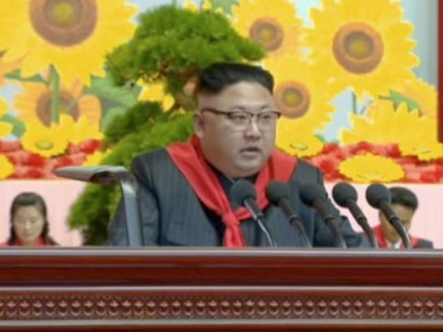 North Korea 'not far away' from test-firing ICBM