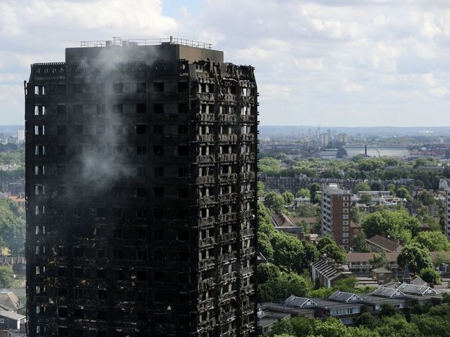 Grenfell Tower victims to be consulted on public inquiry