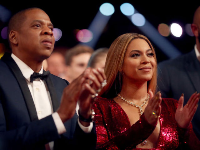 Beyonce's twins are reportedly still in hospital