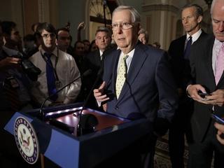DC Daily: Trump slams Democrats over health care