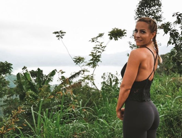 French fitness blogger Rebecca Burger killed by exploding whipped cream dispenser