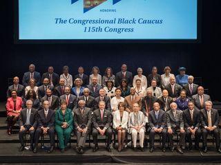 Congressional Black Caucus snubs Trump meeting