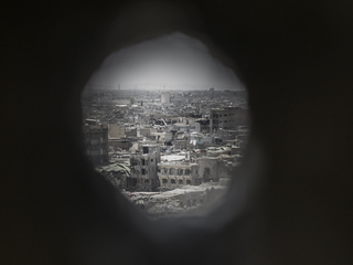 Sniper hits ISIS target from over 2 miles away