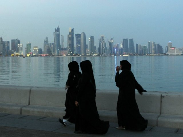 Some demands on Qatar very hard to meet