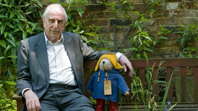 Michael Bond- Paddington Bear Creator- Dies at 91