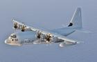 Marine aircraft loses pressure at 21,000 feet