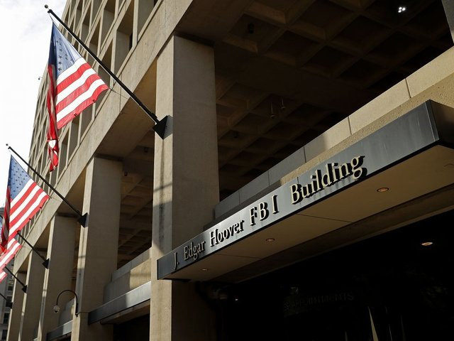 Federal government scraps decade-long search for new FBI headquarters