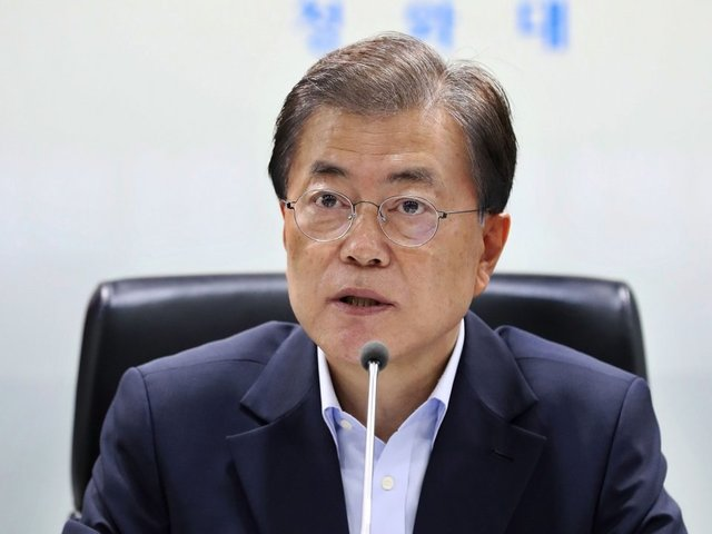 South Korea proposes military talks with North Korea this month
