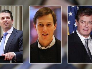 Senior Trump campaign advisers set to testify