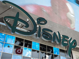The Disney Store is having a big sale right now