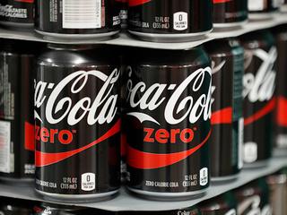 Coca-Cola will discontinue Coke Zero