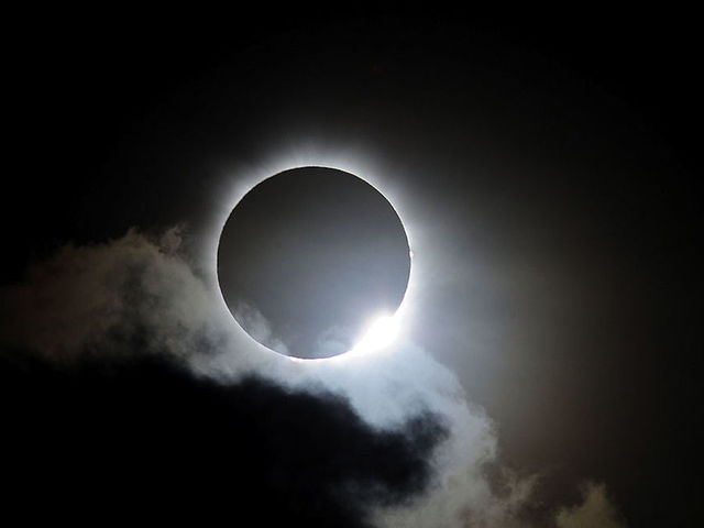 Solar eclipse 2017: Watch NASA's livestream