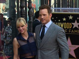 Chris Pratt, Anna Faris announce split