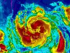 Hurricane Franklin weakens to tropical storm