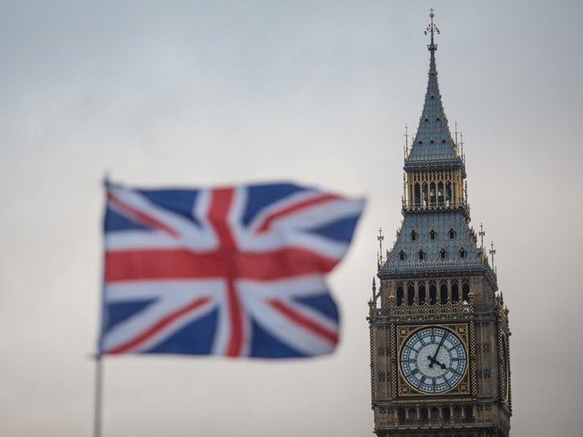 Big Ben to fall silent for four years during renovation