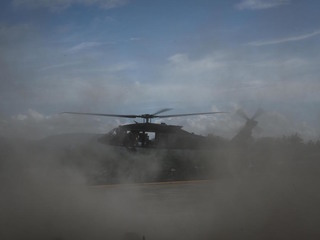 Downed helicopter reported near Oahu