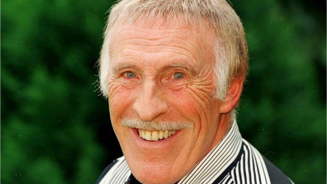 Iconic British TV Host- Sir Bruce Forsyth- Passes Away