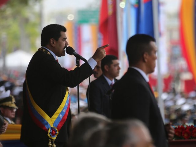 Venezuela congress defies push to take over its powers