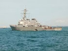 List: Recent US Navy warship accidents