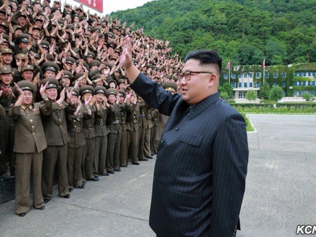 North Korea fires short-range ballistic missiles: USA military