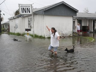 How to help Hurricane Harvey disaster victims