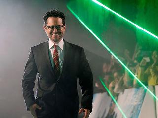 J.J Abrams to direct 'Star Wars: Episode IX'