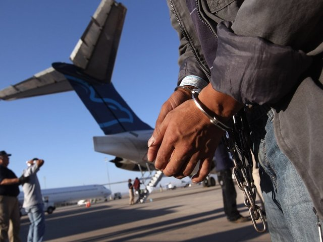 United States stopped issuing visa to Eritrean citizens and Guinean officials