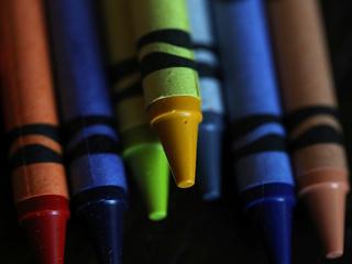 Crayola's new color name draws criticism